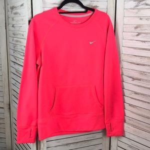 NIKE | Therma-Fit Bright Crew Neck Sweatshirt